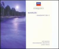Mahler: Symphony No. 5 - Los Angeles Philharmonic Orchestra; Zubin Mehta (conductor)
