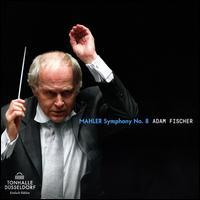 Mahler: Symphony No. 8 - Fatma Said (soprano); Hanno Muller-Brachmann (baritone); Katharina Magiera (alto); Katrin Wundsam (mezzo-soprano);...