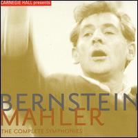 Mahler: The Complete Symphonies - Anna Reynolds (mezzo-soprano); Christa Ludwig (mezzo-soprano); Church of the Transfiguration Boys Choir;...