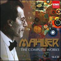 Mahler: The Complete Works - Alfreda Hodgson (mezzo-soprano); Alice Coote (mezzo-soprano); Antonio Pappano (piano); Birgit Remmert (contralto);...