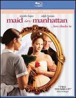 Maid in Manhattan [Blu-ray/DVD] [2 Discs]