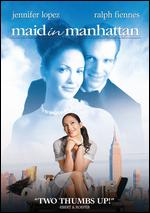 Maid in Manhattan - Wayne Wang
