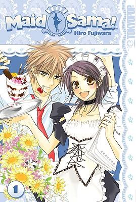 Maid Sama!, Volume 1 - Fujiwara, Hiro