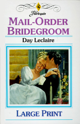 Mail-Order Bridegroom - LeClaire, Day