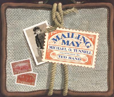 Mailing May -