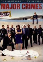 Major Crimes: Season 03