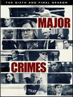 Major Crimes: Season 06
