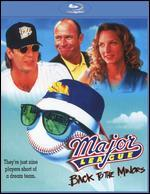 Major League: Back to the Minors [Blu-ray]
