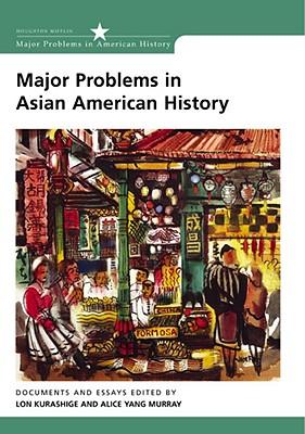 Asian american essay