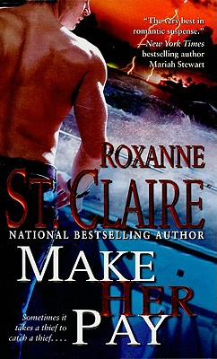 Make Her Pay - St Claire, Roxanne