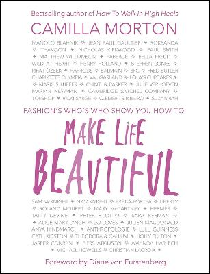 Make Life Beautiful - Morton, Camilla