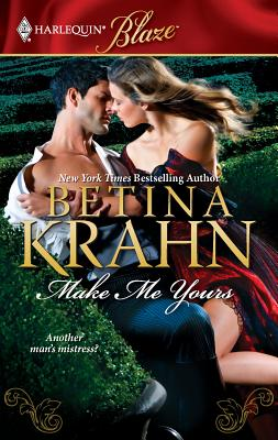 Make Me Yours - Krahn, Betina