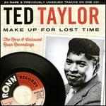 Make Up for Lost Time: The Rare & Unissued Ronn Recordings