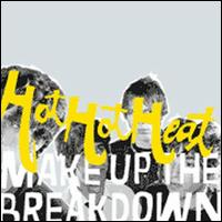 Make Up the Breakdown - Hot Hot Heat