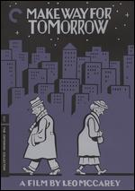 Make Way for Tomorrow [Criterion Collection] - Leo McCarey