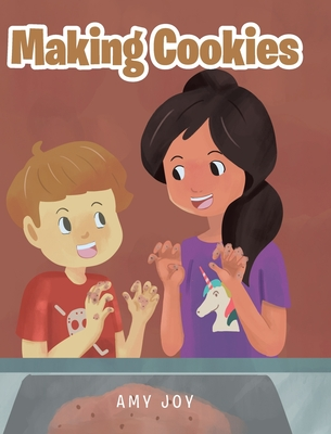 Making Cookies - Joy, Amy