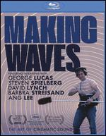 Making Waves [Blu-ray] - Midge Costin