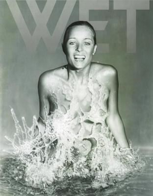 Making Wet: The Magazine of Gourmet Bathing - Koren, Leonard
