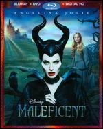 Maleficent [2 Discs] [Includes Digital Copy] [Blu-ray/DVD]