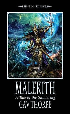 Malekith - Thorpe, Gav