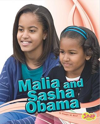 Malia and Sasha Obama - Besel, Jennifer M