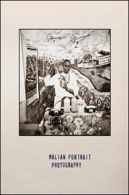 Malian Portrait Photography - Leers, Daniel, and Keita, Seydou (Photographer), and Maiga, El Hadj Hamidou (Photographer)