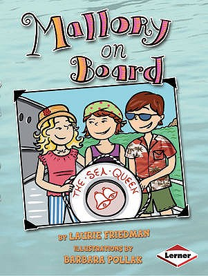Mallory on Board - Friedman, Laurie