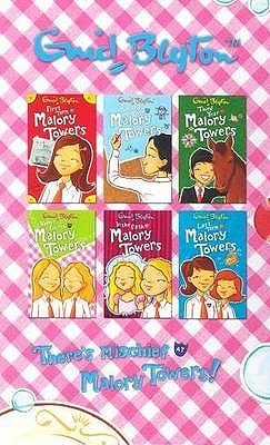 Malory Towers - Blyton, Enid