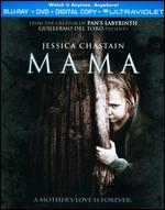Mama [2 Discs] [Includes Digital Copy] [UltraViolet] [Blu-ray/DVD] - Andy Muschietti