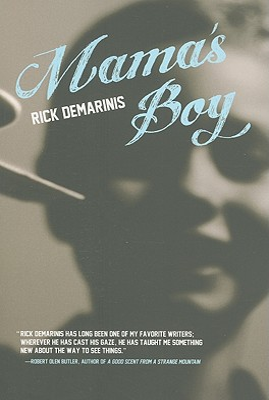 Mama's Boy - DeMarinis, Rick