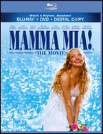 Mamma Mia! [2 Discs] [With Tech Support for Dummies Trial] [Blu-ray/DVD] - Phyllida Lloyd