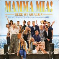 Mamma Mia! Here We Go Again [Original Motion Picture Soundtrack] - Original Soundtrack