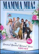 Mamma Mia! [WS] [Gimmie! Gimme! Gimme More Gift Set] [Blu-ray/CD] [With Book] - Phyllida Lloyd
