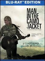 Man in the Camo Jacket [Blu-ray]