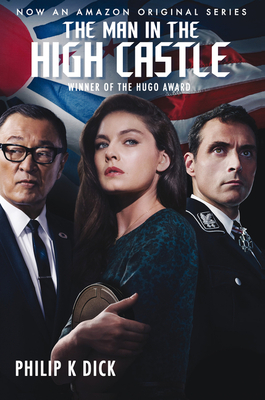 Man in the High Castle - Dick, Philip K