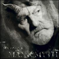 Man & Myth - Roy Harper