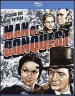 Man of Conquest [Blu-ray] - George Nichols, Jr.