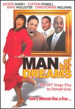 Man of Her Dreams - Clifton Powell