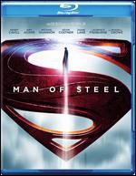 Man of Steel [Blu-ray] - Zack Snyder