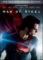Man of Steel [Special Edition] [2 Discs] [Includes Digital Copy] [UltraViolet]