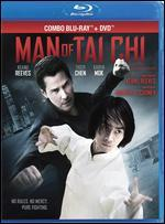 Man of Tai Chi [Blu-ray/DVD]