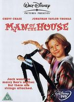 Man of the House - James Orr