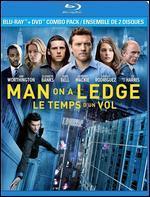 Man On a Ledge [Blu-ray/DVD]