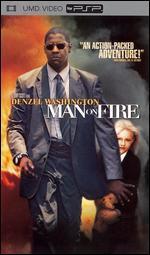 Man on Fire [UMD]