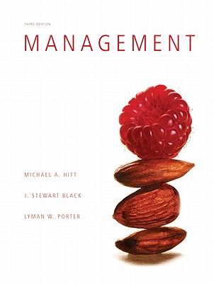 Management - Hitt, Michael A., and Black, Stewart, and Porter, Lyman W.