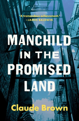 Manchild in the Promised Land - Brown, Claude