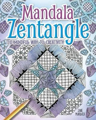 Mandala Zentangle -