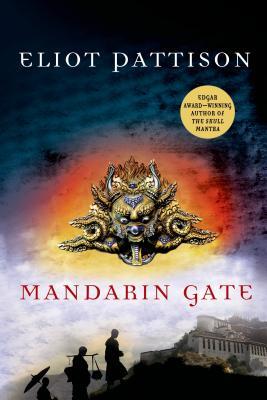 Mandarin Gate - Pattison, Eliot