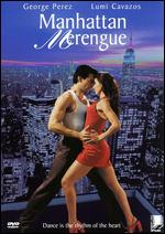 Manhattan Merengue - Joseph B. Vasquez