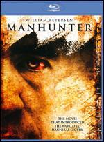 Manhunter [Blu-ray] - Michael Mann